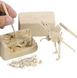 Small Dinosaur Dig Kits