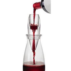 Essential Red Wine Aerator & Carafe Set
