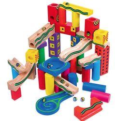 Marble Runaround Toy