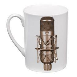 The Beatles Abbey Road Microphone Mug