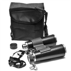 Binoculars Flask with Carrying Case