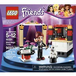 Mia's Magic Tricks LEGO Set