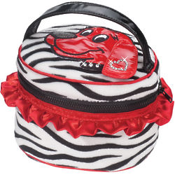 Clifford Zebra Whatever Sak