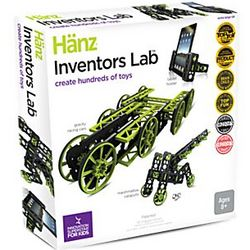 Inventor's Lab Building Kit