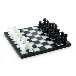 Triumph Stone Chess Set