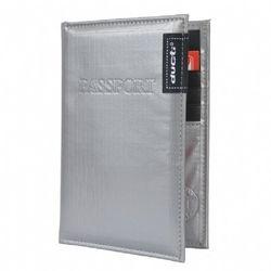Duct Tape Passport Holder