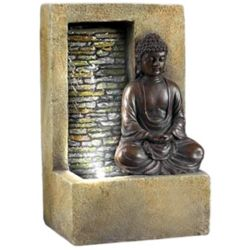 Buddha Desktop Water Fountain