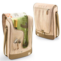Barossa Botanica Insulated Wine Tote