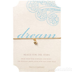 Dream Wish Necklace