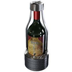 Vino Vault Wine Cryptex Puzzle