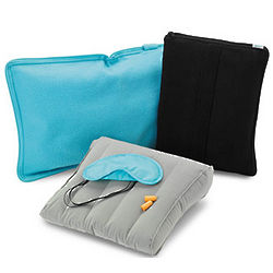 In-Flight Travel Comfort Set