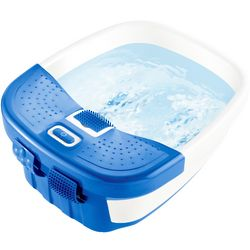 Bubble Bliss Deluxe Spa Footbath