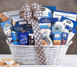 Crowd Pleaser Gift Basket