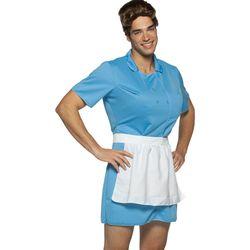 Brady Bunch Alice Costume for Guys