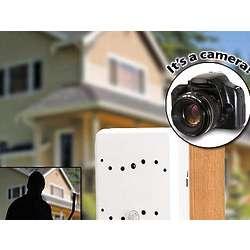 Yard Security Camera