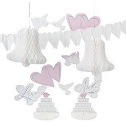 Wedding Decorating Kit