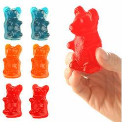 Big Gummy Bear Six Pack