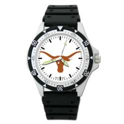 University of Texas Option Watch