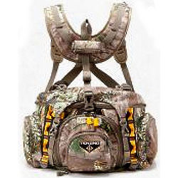 250 Lumbar Crossbow Back Pack in Camo