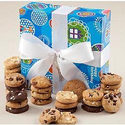 Mrs. Fields Cookies Birthday Box