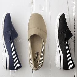 Women's Beacon Classic Canvas Shoes