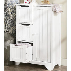 Seacliff 3-Drawer Cabinet