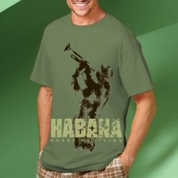 Men's Trumpet T-Shirt