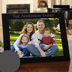 Personalized Digital Picture Frame