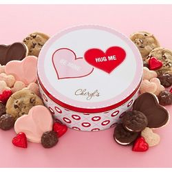Valentine Tin of Treats