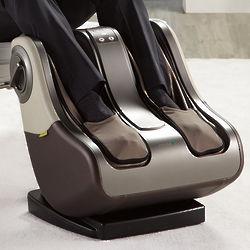 uPhoria Foot and Calf Massager