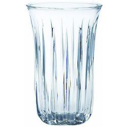 Crystal Clara 10 Inch Vase