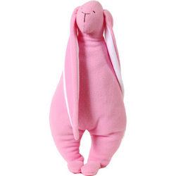 Pink Plush Bunny