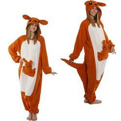 Kangaroo Kigurumi Costume