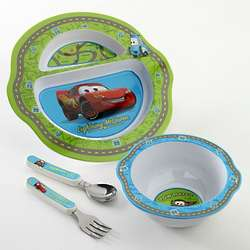 Disney/Pixar Cars Feeding Set