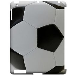 Soccer Ball iPad Case