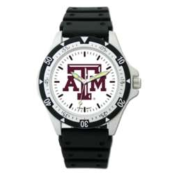 Texas A&M Option Watch