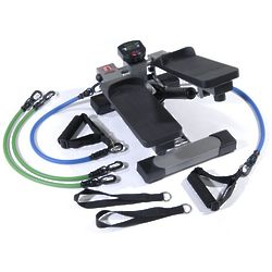 InStride Pro Electronic Stepper Exercise Machine