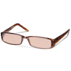 Thick Frame Eye Fatigue Preventing Reading Sunglasses