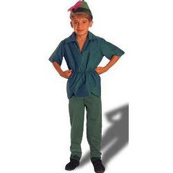 Disney Peter Pan Child Costume
