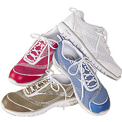Women's Propet Travelite Walking Shoes