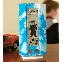 My First Weather Station
