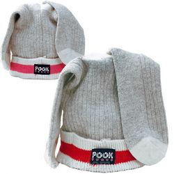 Pook Toque Sock Hat