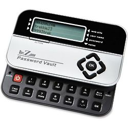 Password Vault