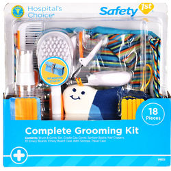 Complete Infant Grooming Kit