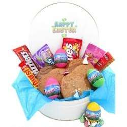 Easter Cookie Gift Tin of Goodies