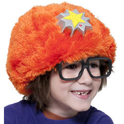 Yo Gabba Gabba! DJ Lance Magic Dance Hat