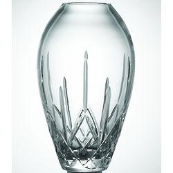 Crystal Longford 12 Inch Tulip Vase