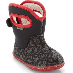 Toddler's Bogs Rainboots