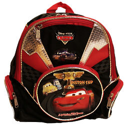 Disney Cars Piston Cup Champion Mini Backpack
