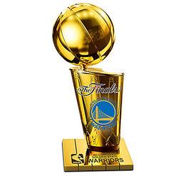 Golden State Warriors 2017 NBA Finals Champions Trophy
